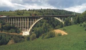 Calea ferată Sfântu Gheorghe–Siculeni–Târgu Ocna-Adjud