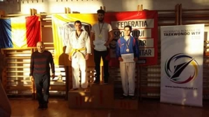 Performanţe sportive ale elevilor de la SNPAP Târgu-Ocna