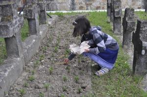 Ziua Eroilor aniversată în stațiunea turistică Târgu-Ocna