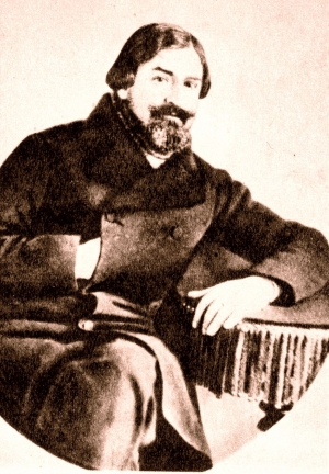 140 de ani de la moartea lui Costache Negri