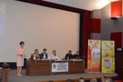 Campanie de prevenire a delicvenţei juvenile şi a consumului de droguri