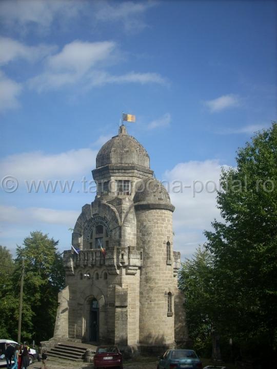 Monumentul Eroilor 1916-1919