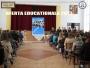Campania de prezentare a ofertelor educaţionale a ANP