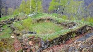 Zona arheologică Podei