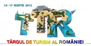 Staţiunea turistică Târgu-Ocna la Târgul de turism Bucureşti 2013