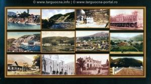 Târgul anilor romantici-Un secol de istorie ilustrată a orașului Târgu-Ocna (1848-1948)