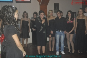 """Rezultatele concursului """"Balul Bobocilor"""" 2010 organizat de Colegiul Naţional """"Costache Negri"""" Târgu-Ocna"""