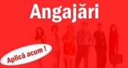 Angajări la SNPAP Târgu-Ocna şi Penitenciarul spital Târgu-Ocna