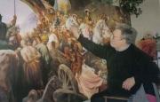 In memoriam - pictorul Dumitraşcu Gheorghe