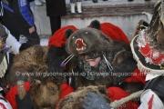 Datini şi obiceiuri din sărbătorile de iarnă în Staţiunea Târgu-Ocna 2010-2011