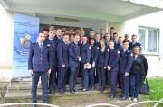Educaţie pentru siguranţa tinerilor - program SNPAP Târgu-Ocna