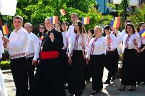 Corala Buna Vestire la Festivalul internaţional de muzică ortodoxă din Pomorie, Bulgaria