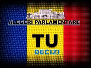 Alegeri parlamentare 2016 - Staţiunea turistică Târgu-Ocna