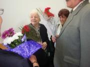 In memoriam - profesor Laetiţia Leonte