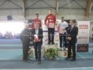 Rezultatele obţinute de sportivii târgocneni în 2011