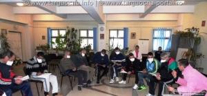 """Campania """"EŞTI DE NEÎNLOCUIT!"""" - Penitenciarul spital Târgu-Ocna"""