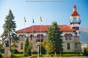 Conducătorii instituţiei administraţiei locale Târgu-Ocna