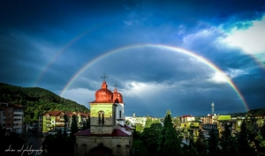 Stațiunea Târgu-Ocna - credință, natură, sănătate, cultură