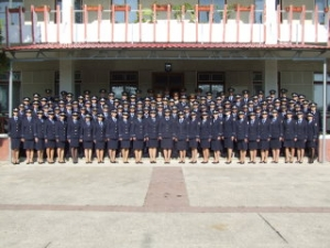 Admitere Şcoala Naţională de Pregătire a Agenţilor de Penitenciare Târgu-Ocna