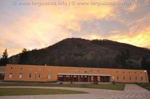 Târgu-Ocna - stațiune balneoclimaterică