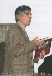 Interviu cu Prof. Corneliu Stoica